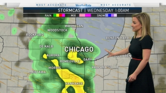 Forecast: Good News, Bad News Ahead of Memorial Day Weekend