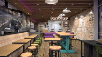 Residents Want Bouncer at Booze-Infused Taco Bell