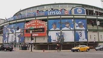 Cold, Rain Postpone Tuesday's Cubs Game