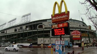 Cubs Owners Buy Nearby McDonald's Parcel