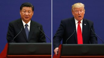 Why US-China Trade Talks Left Toughest Issues Unresolved