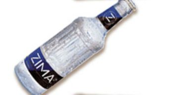 Fabled '90s Zima Aims to Make Comeback in U.S.: Report
