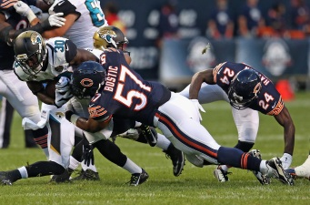 Grizzly Details: Bostic, McClellin Bounce Back in Win