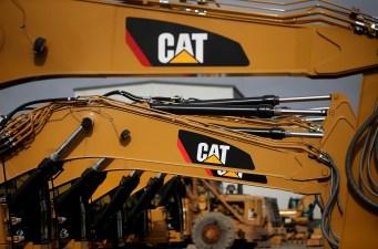 Caterpillar Inc. Announces Plan to Cut More Than 10,000 Jobs