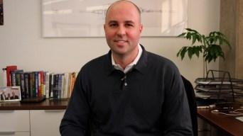 Spotlight: Abundant Venture Partners' Andrew Swinand