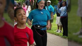 'Gospel Run' Aims to Move People Spiritually, Physically