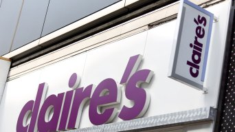 Claire's Preparing to File for Bankruptcy: Report