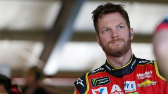 Dale Earnhardt Jr. Prepares for 600th Race