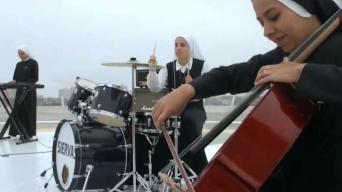 Meet the Soulful Nuns Who Rock