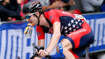 3-Time Olympic Cyclist Phinney Announces Retirement