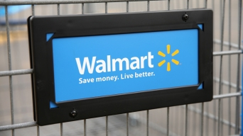 Chicago Wal-Mart Stores Among List of Closures
