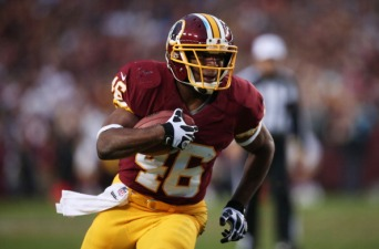 Chicago Bears Like Redskins' Morris