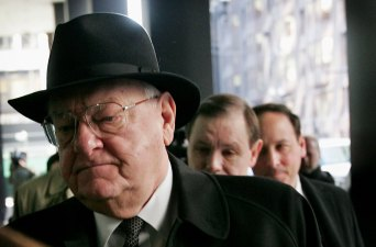 George Ryan Unfiltered: Former Illinois Governor Talks Prison and Praying for the Willis Children