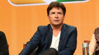 "Michael J. Fox Sets ""Family Ties"" Reunion on New Sitcom"