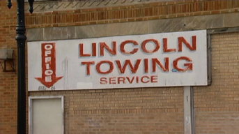 Lincoln Towing's License Revoked by ICC