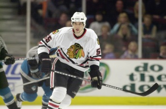Top 10 Hawks Draft Picks: #5 Eric Daze