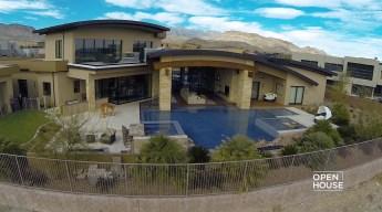 High Design In The Desert
