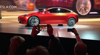 Orders for New, Lower-Priced Tesla Hit 232K