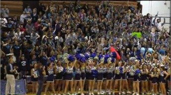 Prep Destination Dance Friday: Downers Grove South H.S