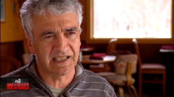 Restaurant Owner Faces New Deportation Threat From Government
