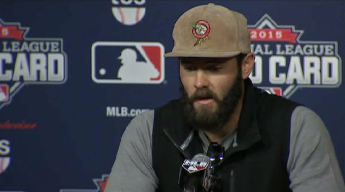 'I've Been Waiting for This Moment': Arrieta Excited, Ready to Pitch for Cubs vs. Pirates