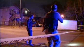 Violent Chicago Weekend Leaves 9 Dead, 36 Injured
