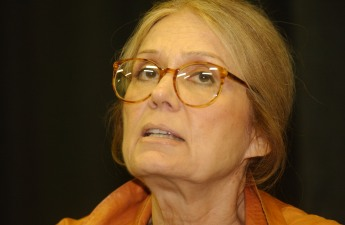 Opinion: Quinn vs. Rauner: Guess Who's Recruited Gloria Steinem?