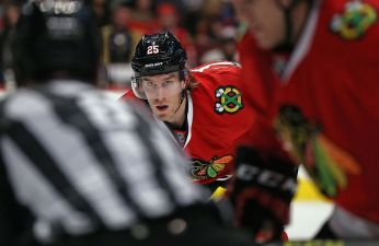 Former Blackhawk Calls Time in Chicago a 'Disaster'
