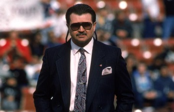 Bears to Retire Ditka's Number