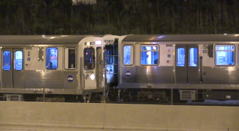 Man Fatally Struck by Red Line Train on South Side