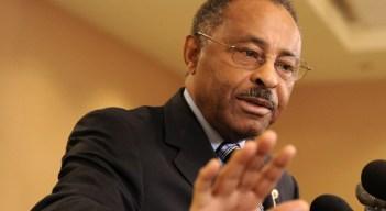 U.S. Senate Opens Burris Perjury Probe