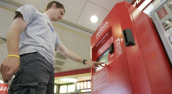 "Redbox Coming to an ""L"" Stop Near You"