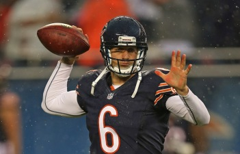 What to Watch in Saturday's Bears Game