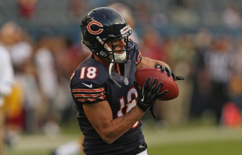 Nervewracking Week for Bears on the Bubble