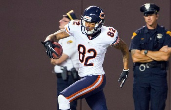 Bears Make Final Roster Cuts