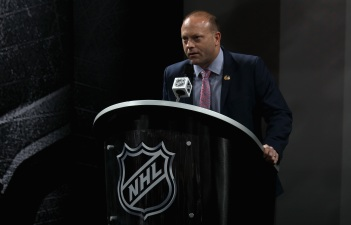 Blackhawks Add 8 Players in Draft Saturday