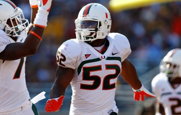 Bears Should Keep Peat, Fisher in Mind at 2015 Draft
