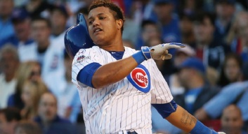 Cubs Trade Starlin Castro to Yankees