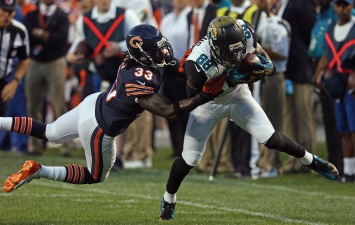 Opinion: It's Time for Bears to Move On From Tillman, Briggs