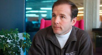 CEO Spotlight: Excelerate's Troy Henikoff