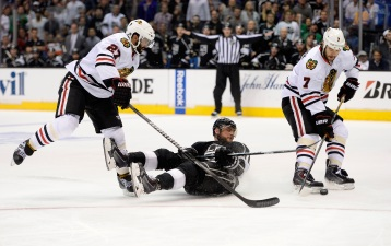 Hawks' Limited Game 7 History Bears Important Lessons