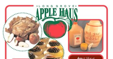 Apple Haus Closes its Delicious-Smelling Doors