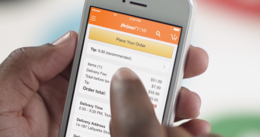 Prime Now Adds First Beauty Store for Chicago Users