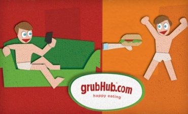 GrubHub, Seamless to Join Foodie Forces in Merger