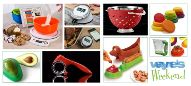 Wayne's Weekend: Kitchen Gadgets For Holiday Gifts