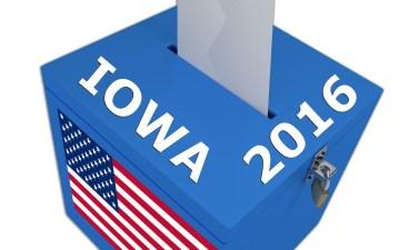 Illinois Pols Support Presidential Candidates During Iowa Caucus
