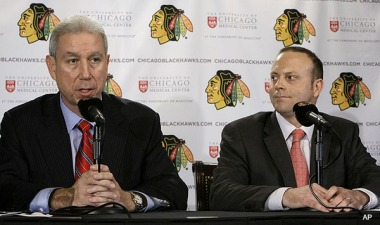 Hawks Promote McDonough to CEO
