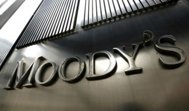 Moody's Warns Lawmakers of Budget Stalemate Impact