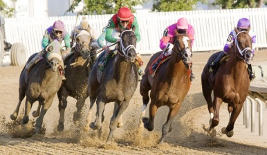 Q&A: Why Illinois Racetracks Need Slots