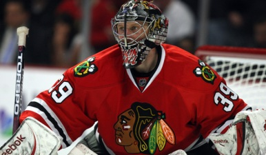 Blackhawks Announce 2013 Training Camp Roster